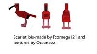 Scarlet ibis dossier 3