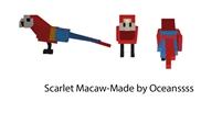 Scarlet Macaw dossier