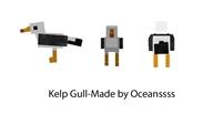 Kelp gull dosier