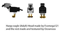 Harpy Eagle dossier