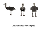 Greater Rhea Revamped