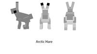 Arctic Hare dossier